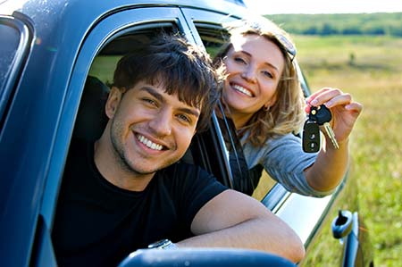 Lowest Rates Auto Loans
